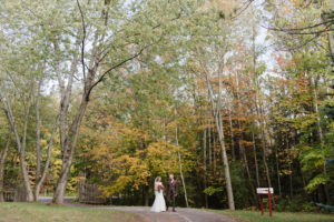 Nature Lovers Cadogan Farm Estates Barn Wedding Venues in Caledon