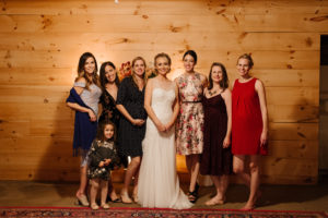 Wedding Photo at Cadogan Farm Estates Barn Wedding Venues in Caledon